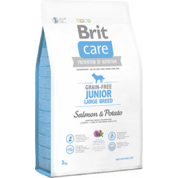 Brit Care Grain Free Junior...