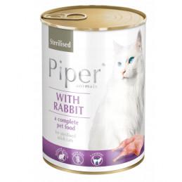 PIPER dla kota STERILISED Z...