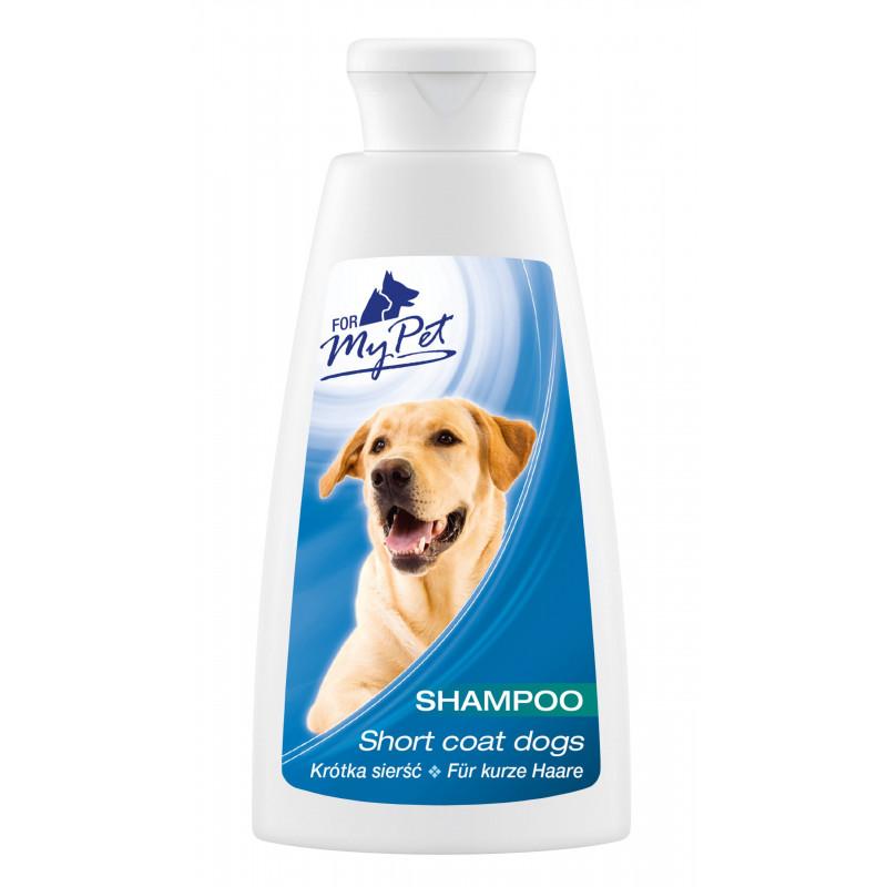 DermaPharm FOR MY PET Szampon Do Krótkiej Sierści 150 ml