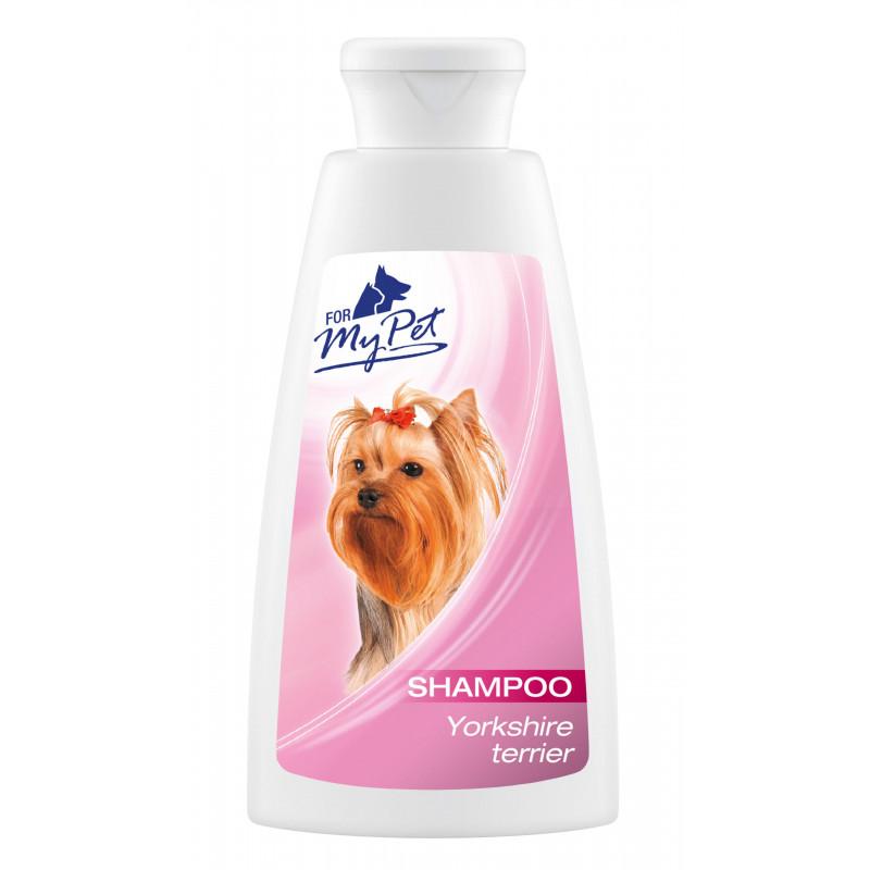 DermaPharm FOR MY PET Szampon dla Yorków 150 ml