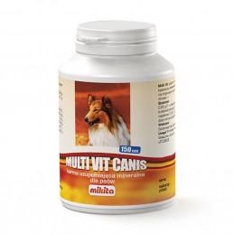 MIKITA MultiVit Canis 150...