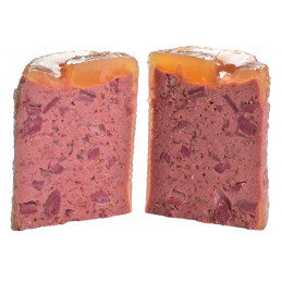 Brit Pate&Meat Chicken KURCZAK 6x 400g