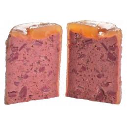 Brit Pate&Meat Chicken KURCZAK Zestaw 6 x 800g