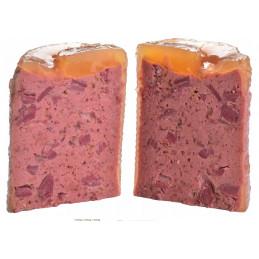 Brit Pate&Meat Beef WOŁOWINA Zestaw 6 x 800g