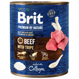 Brit Premium By Nature Beef...
