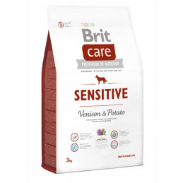 Brit Care Sensitive...