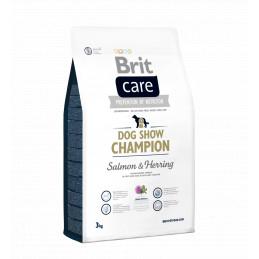 Brit Care Dog Show Champion...