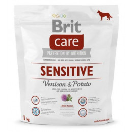 Brit Care Sensitive Venison...