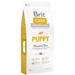 Brit Care Puppy Jagnięcina...