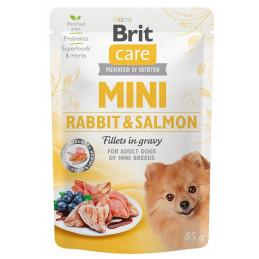 Brit Care Mini Rabbit...