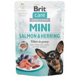 Brit Care Mini Salmon...