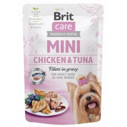 Brit Care Mini Chicken Tuna...