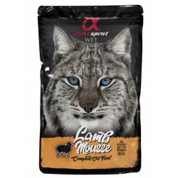 Alpha Spirit Cat MUS Z...