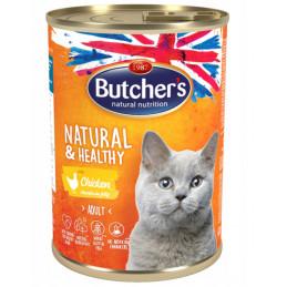 Butcher's Kot Natural &...