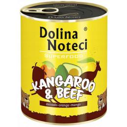 DOLINA NOTECI Superfood MIX SMAKÓW 12 x 800g