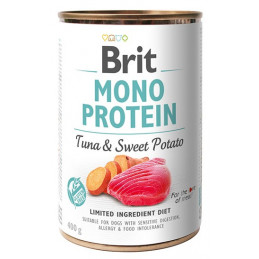 Brit Mono Protein Tuna &...