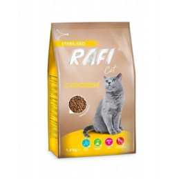 DOLINA NOTECI Rafi Cat Drób...