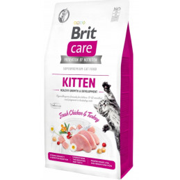 BRIT CARE CAT Grain-free...