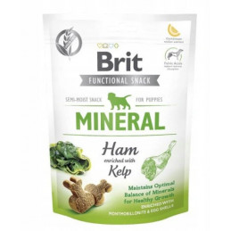 Brit Functional Snack dla...