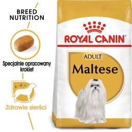 Royal Canin Breed Maltese...