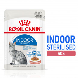 Royal Canin Indoor...