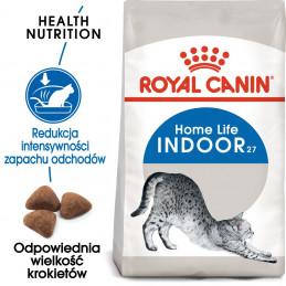 Royal Canin FHN Indoor...