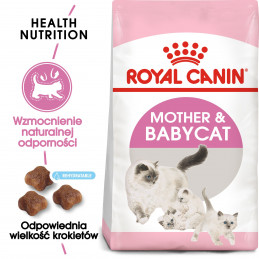 Royal Canin Mother & Baby...