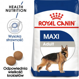 Royal Canin Maxi Adult -...