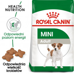 Royal Canin Mini Adult -...