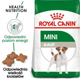 Royal Canin Mini Adult -...