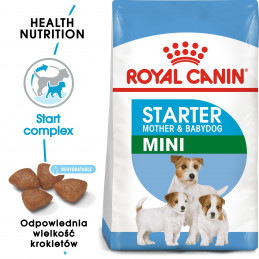 Royal Canin Mini Starter...