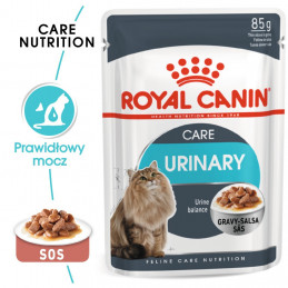 Royal Canin Urinary Care...
