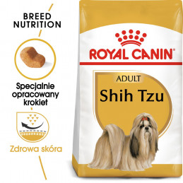 Royal Canin Breed Shih Tzu...