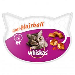 WHISKAS Anti-Hairball...