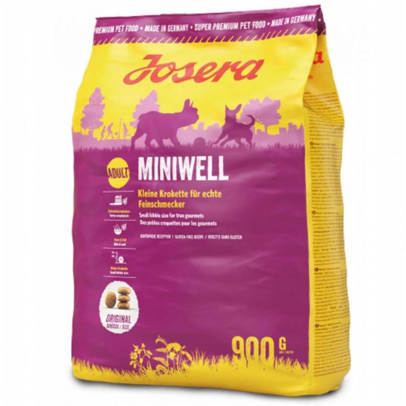 Josera Emotion MiniWell Adult 900g