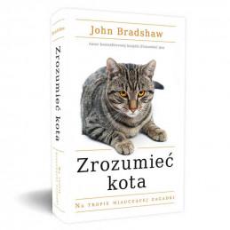 "Książka - ""Zrozumieć kota""..."