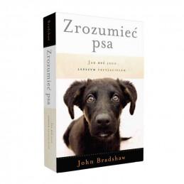 """Książka - """"Zrozumieć psa""""..."""