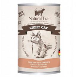 NATURAL TRAIL Light Cat...