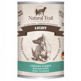 NATURAL TRAIL Light Dog...