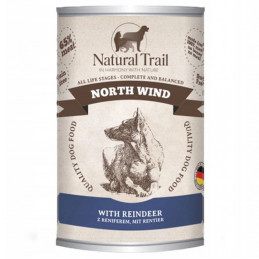NATURAL TRAIL North Wind Z...