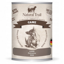 NATURAL TRAIL Game...
