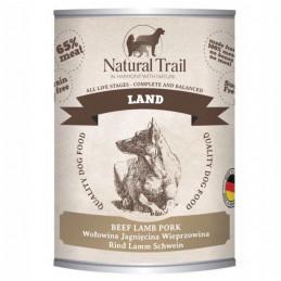 NATURAL TRIAL Land...