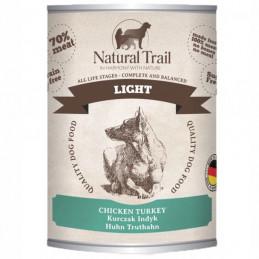 NATURAL TRIAL Light KURCZAK...