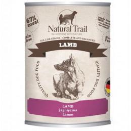 NATURAL TRIAL Lamb...