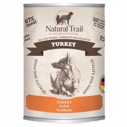 NATURAL TRAIL Turkey...