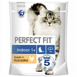 PERFECT FIT Indoor Bogaty w...