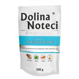 DOLINA  NOTECI Premium Saszetki MIX SMAKÓW Zestaw 10x 500g