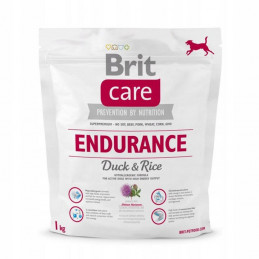 BRIT Care Endurance...