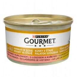 PURINA GOURMENT Gold w...