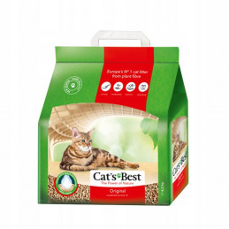 CAT'S BEST Żwirek ECO PLUS...